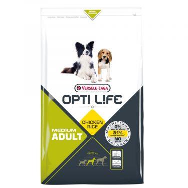 Opti Life Adult Medium