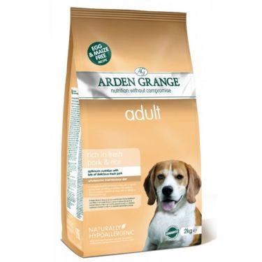 Arden Grange Adult Pork & Rice