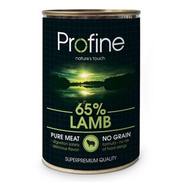 Profine Κονσέρβα Σκύλου Lamb