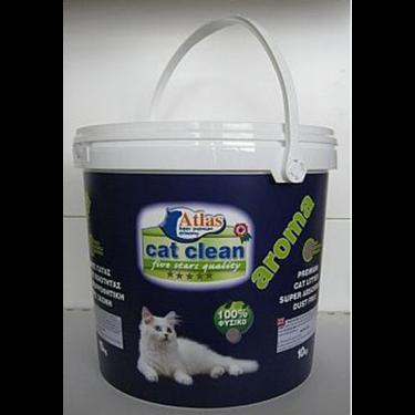 Atlas Cat Clean Aroma