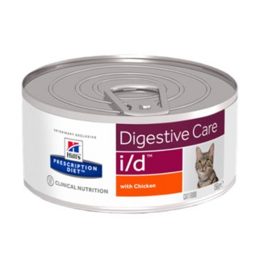 Hill's PD I/D Digestive Care Feline with Chicken