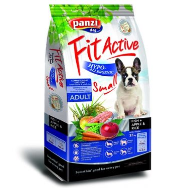 FitActive Hypoallergenic Small