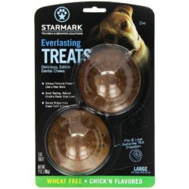 Starmark Everlasting Treat Chicken