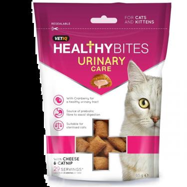 Vetiq Healthy Bites Urinary Care