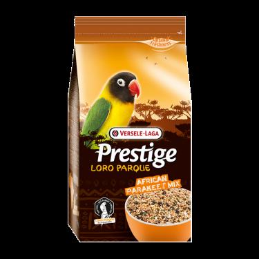 Versele Laga Prestige Loro Parque African Parakeet Mix