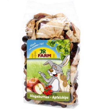 JR Farm Rose Hip-Apple Chips