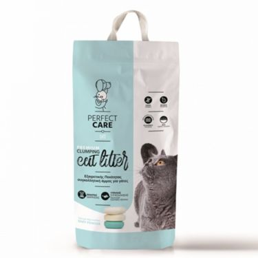 Perfect Care Cat Litter Baby Powder