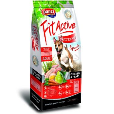 FitActive Extreme Sport