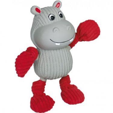 Nobby Λούτρινο Latex Fabric Hippo