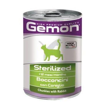 Gemon Sterilized Rabbit