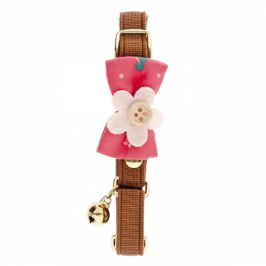 Ferribiella Cat Περιλαίμιο Easy Flower