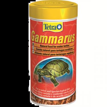 Tetra Gammarus Τροφή για Νεροχελώνες