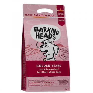 Barking Heads ''Golden Years''