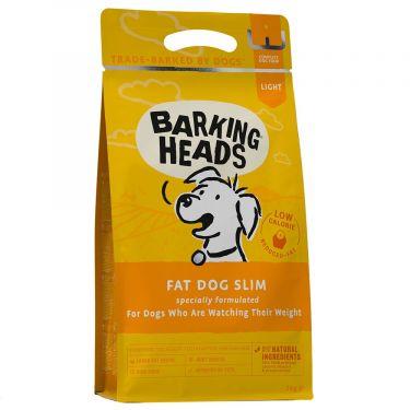 Barking Heads ''Fat Dog Slim-Light''