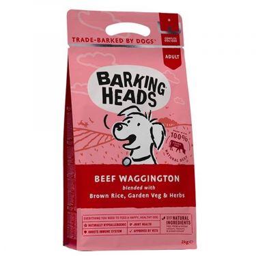Βarking Heads ''Beef Waggington''