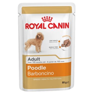 Royal Canin Adult Poodle Barboncino