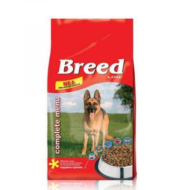 Breed Line Dog Adult