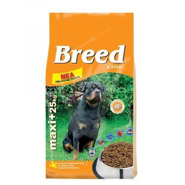 Breed Line Dog Maxi +25