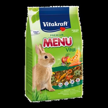 Vitakraft Menu Vital με Καρότα
