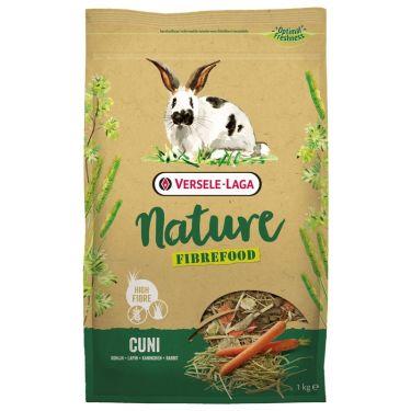 Versele Laga Cuni Nature Fibrefood