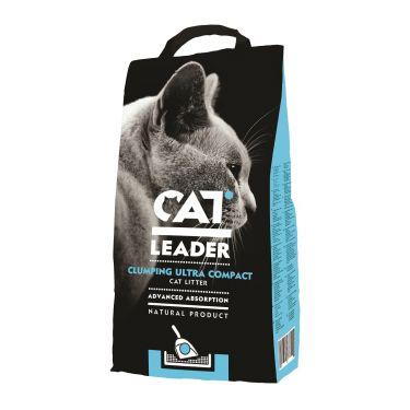 Cat Leader Clumping χωρίς άρωμα