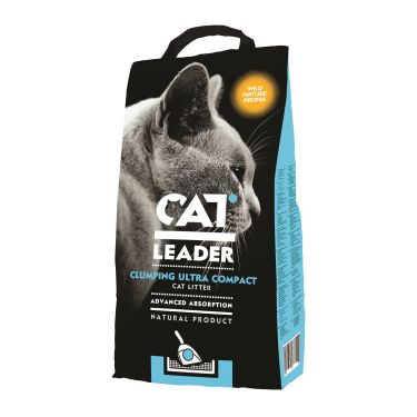 Cat Leader Clumping Ultra Compact Wild Nature