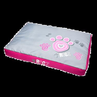 Rogz Pink Paws Στρώμα