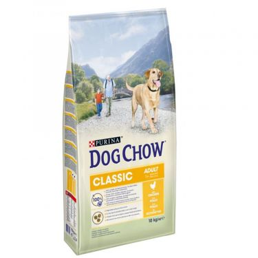 Tonus Dog Chow Adult Classic Chicken