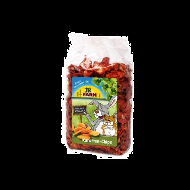 JR Farm Carrot Chips