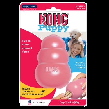 Kong Classic για Κουτάβια