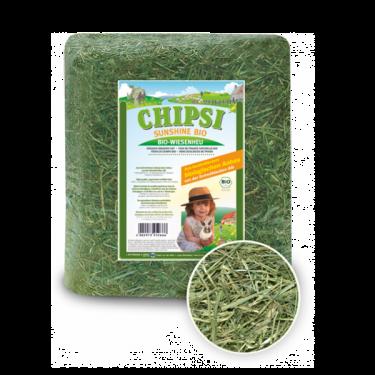 Chipsi Sunshine Βιολογικό Χόρτο