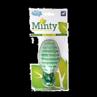 Pet Brands Minty Rubber
