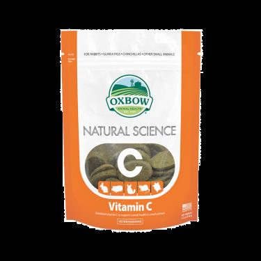 Oxbow Συμπλήρωμα διατροφής με Βιταμίνη C
