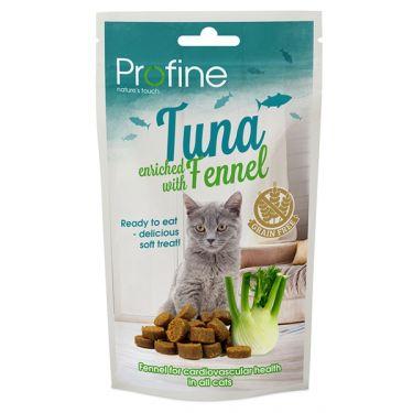 Profine Cat Soft Treat Tuna with Fennel