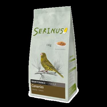 Serinus Maintenance Formula Για Καναρίνια