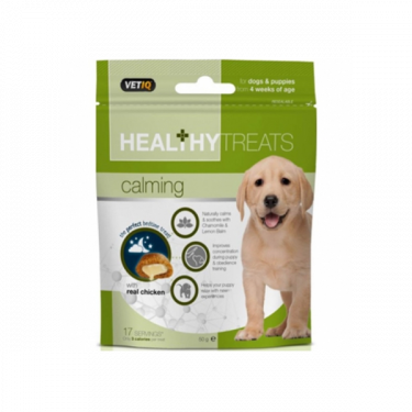 Vetiq Healthy Calming για Κουτάβια 50gr