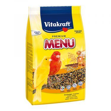 Vitakraft Premium Menu για Καναρίνια