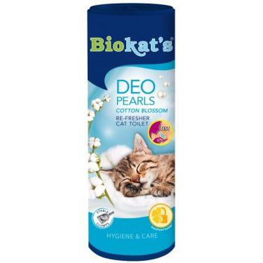 Biokat's Deo Pearls Cotton Blossom