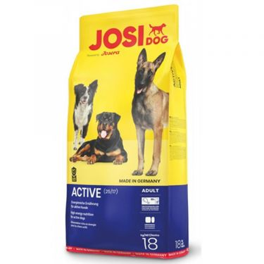 Josera Josidog Active 25/17
