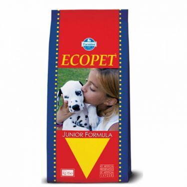 Farmina Ecopet Junior Formula