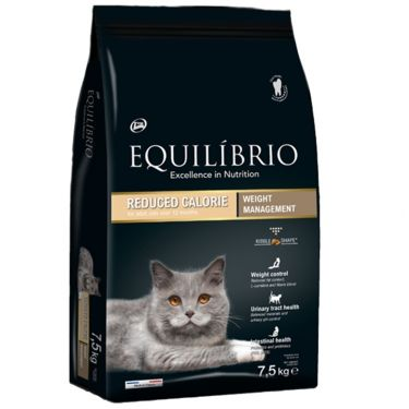 Equilibrio Cats Reduced Calorie