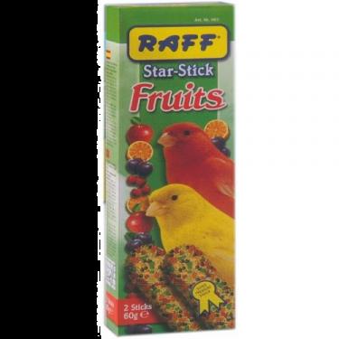 Raff Star-Stick με Φρούτα