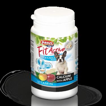 Panzi Pet FitActive Vitamin Fit-a-Calci Plus