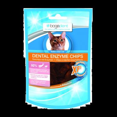 Bogar Bogadent Dental Enzyme Chips Ψάρι