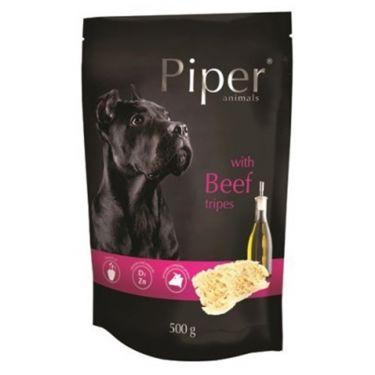 Piper Φακελάκι Σκύλου Εντόσθια Βοδινού