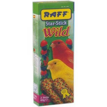 Raff Star-Stick Wild