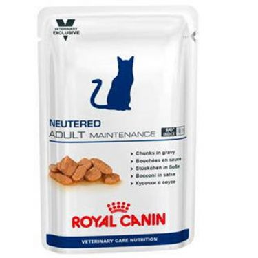 Royal Canin Vet Care Cat Neutered Adult Maintenance