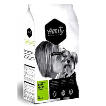 Amity Premium Adult Mini