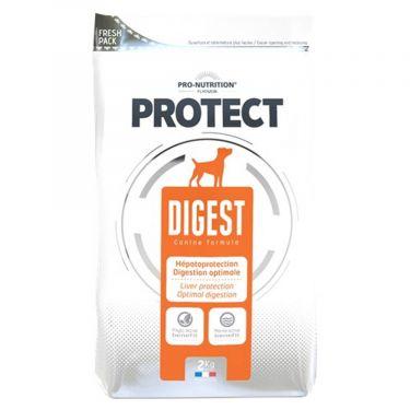 Flatazor Protect Digest Dog