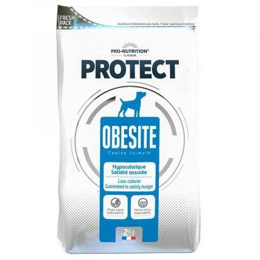 Flatazor Protect Obesite Dog